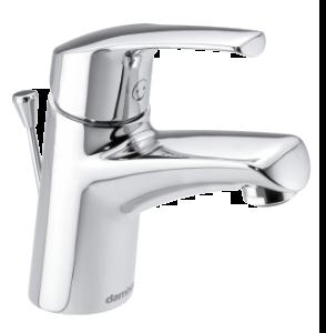 Rowan Håndvaskarmatur med bundventil