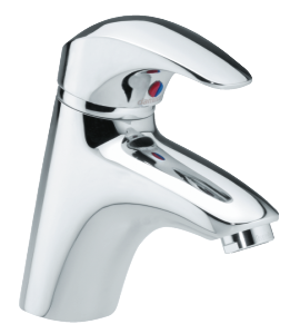 Space Basin Mixer
