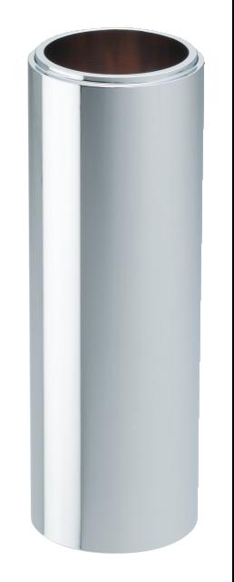 Arc danish designed basin mixer extenstion