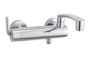Arc Bath Shower Mixer