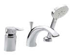 3-osaline vannisegisti