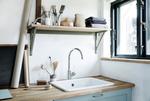 Classic danish designed kitchen mixer