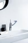 Billede af Arc vandhanen i dansk design