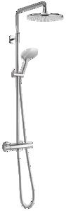 Bell Takduschpaket 160 mm CC