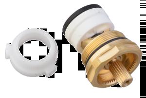 Spare Parts Shut off valve (NA)