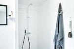 Dansk designet takduschpaket från A-pex serien