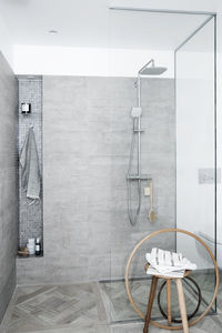 Pine Shower System