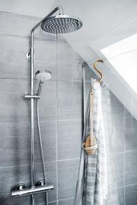 Hilina Shower system