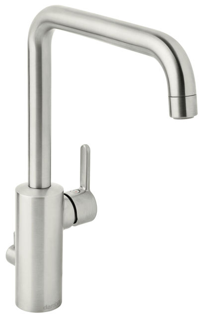 Kitchen Mixer with Dishwasher Shut off valve