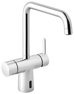 Silhouet Touchless kitchen tap