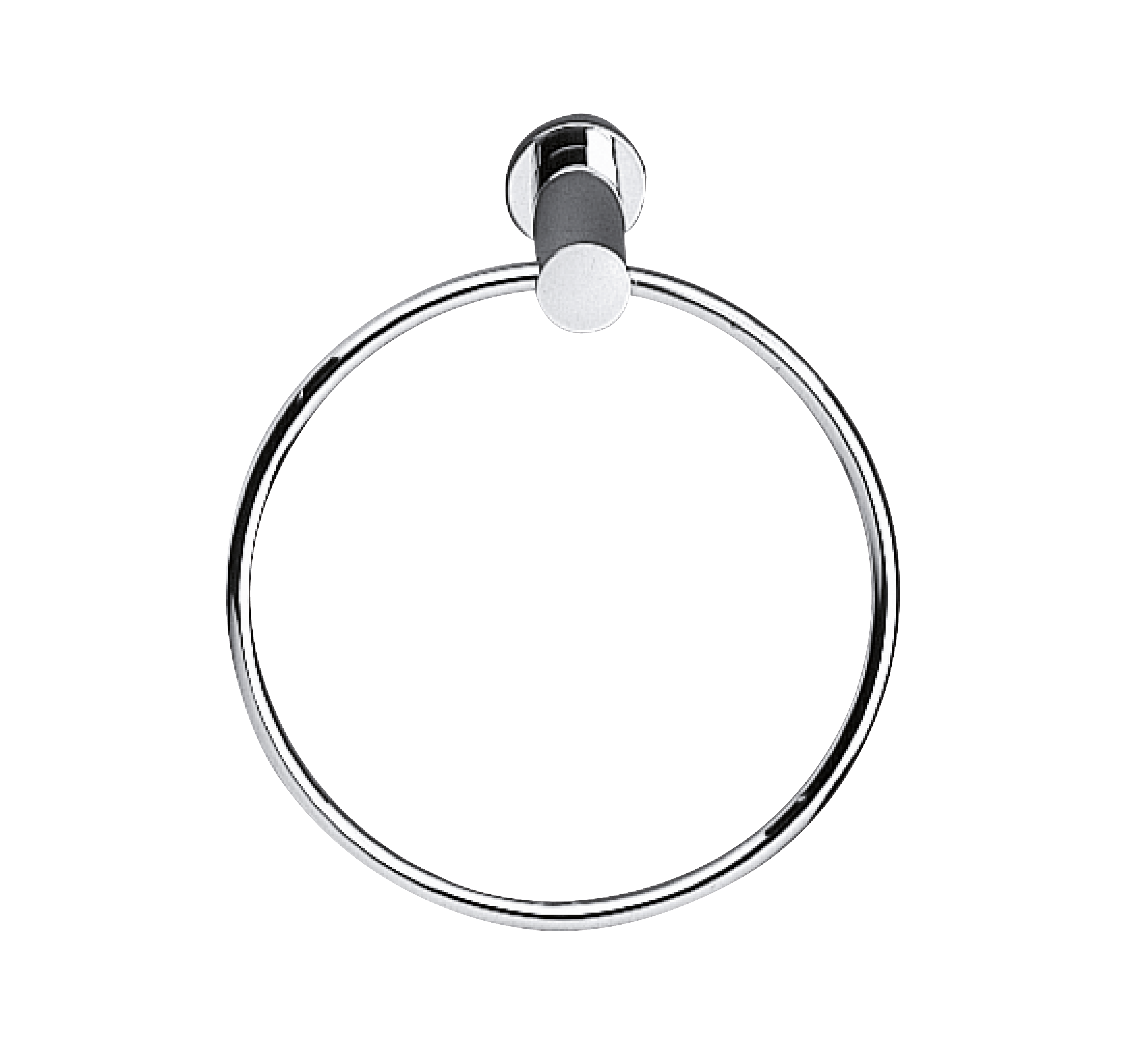 Bathroom Accessories Chrome Towel Ring, Discontinued Bathroom Accessories